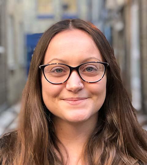 Beth Sayer - Junior Online Editor