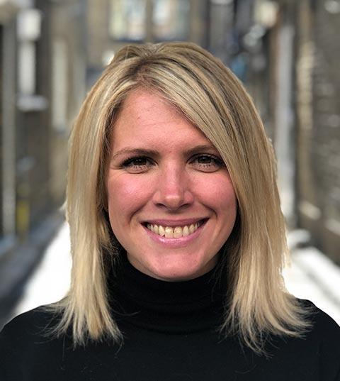 Cara Kotschy - Managing Director