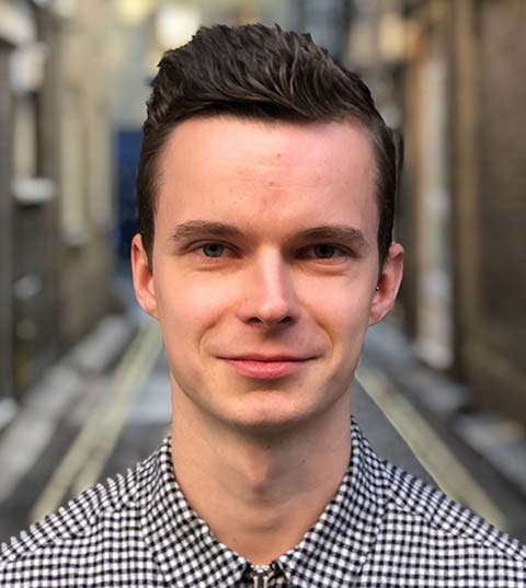 Maciej Kornacki - Short Form Editor
