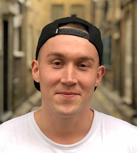 Matt Harris - Audio Assistant