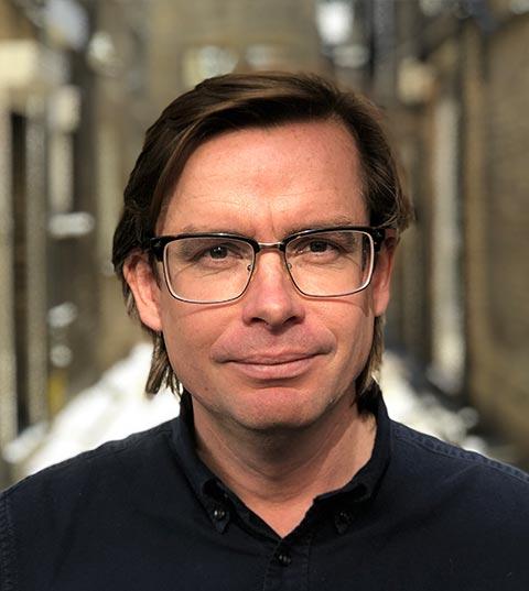 Matt Watkiss - Business Development Manager